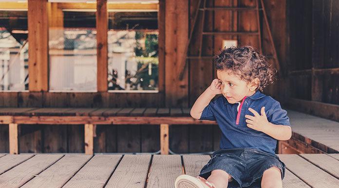 Zainteresowania dzieci