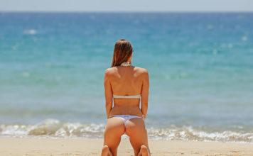 Depilacja laserowa bikini – jakie zalety?