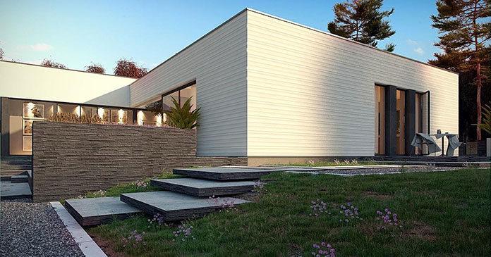 Co warto wiedzieć o budowie domu z prefabrykatów