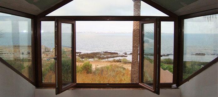 Wybór okien aluminiowych w kilku krokach