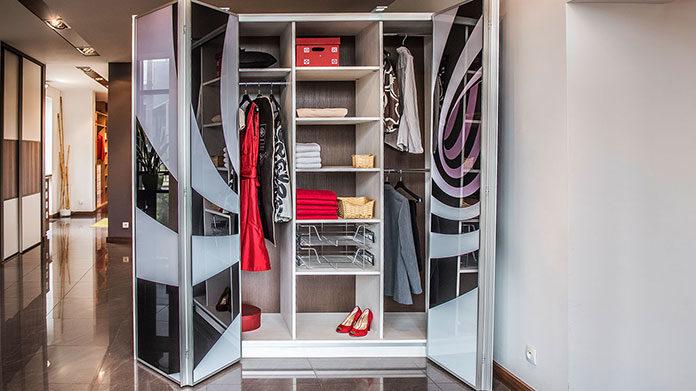 Jak przygotować swoją szafę do zimy?