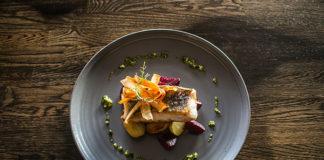 Łosoś – pomysł na smaczny i zdrowy obiad