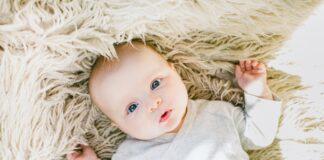 Masaż niemowlaka
